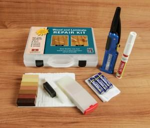 Picobello Wood And Laminate Repair Kit, Picobello Laminate Flooring Repair Kit